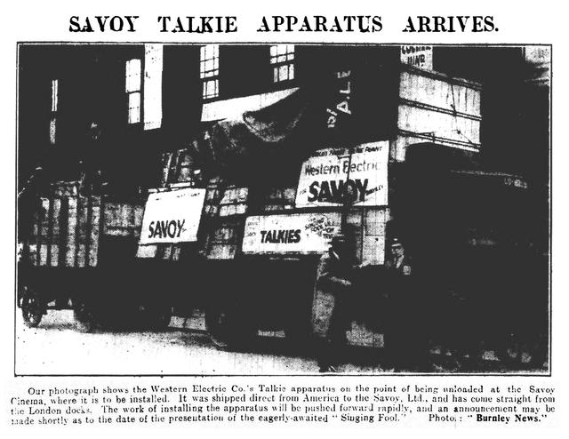 Savoy Cinema Superb