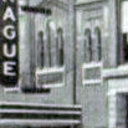 SPRAGUE Theatre; Elkhorn, Wisconsin.