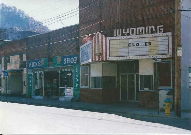 Wyoming Theatre
