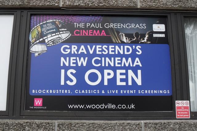 Paul Greengrass Cinema
