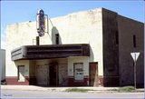 Rex Theater ... O'Donnell Texas