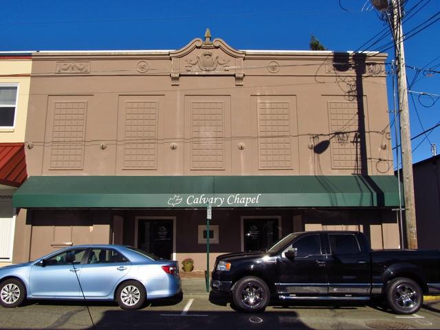 Montesano Theatre