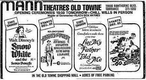 1975 grand opening ad