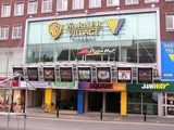 Vue Newcastle under Lyme as Warner Village in July 2005