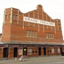 The Grand Theatre Llandudno in June 2011
