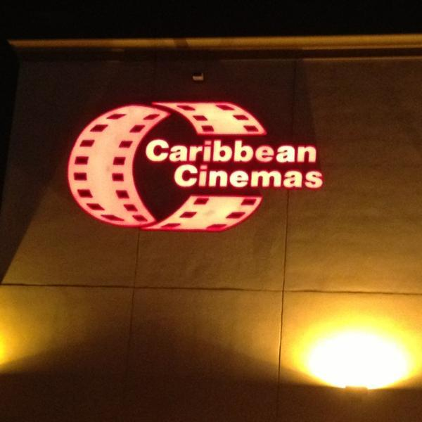 Palm Beach Plaza Megaplex 8