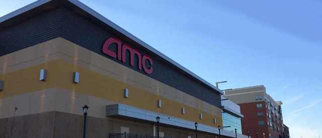 AMC Streets of St. Charles