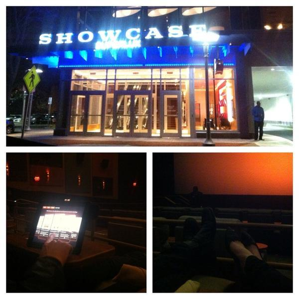 Showcase SuperLux