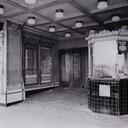 Ticket Lobby and Box Office