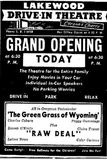 August 26th, 1948 grand opening ad