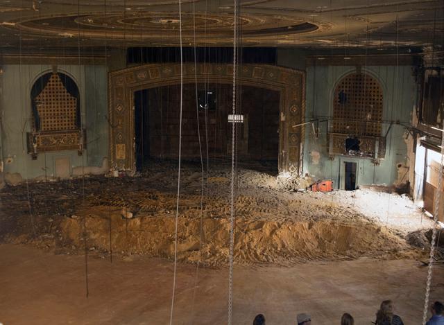 Ritz Theatre in Carteret, NJ - Cinema Treasures