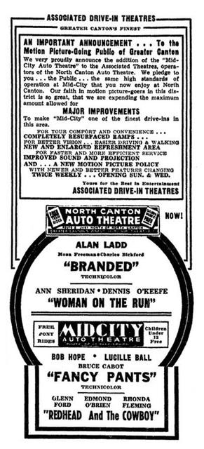 Midcity Auto Theatre