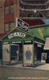 Baker Theatre