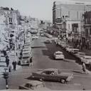 1960 photo courtesy of Jack Kirschenbaum.