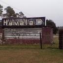 Havala Drive-In on December 2, 2013