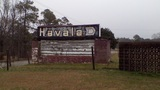 Havala Drive-In on December 2, 2013