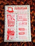Suburban Drive-In