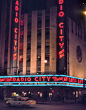 Radio City Music Hall 1978