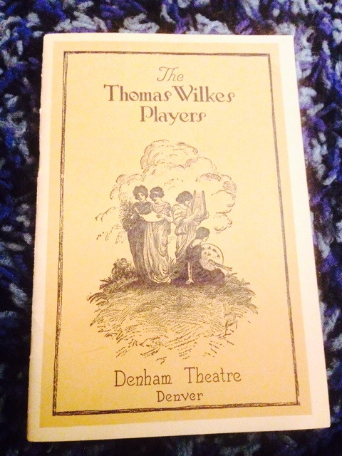 Denham Theatre