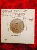 Gillis Opera House