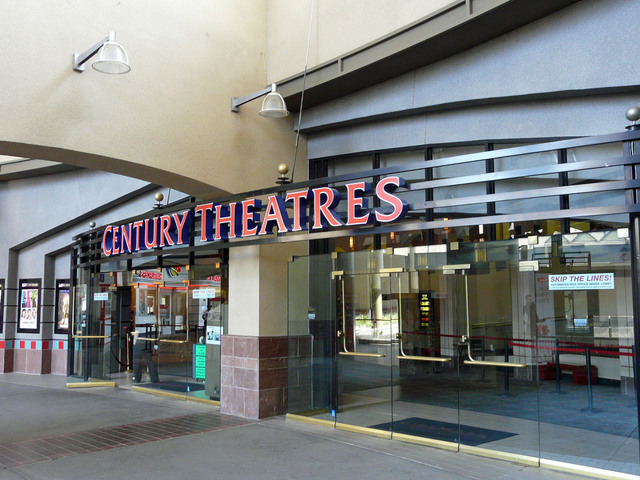 Century Downtown Plaza 7