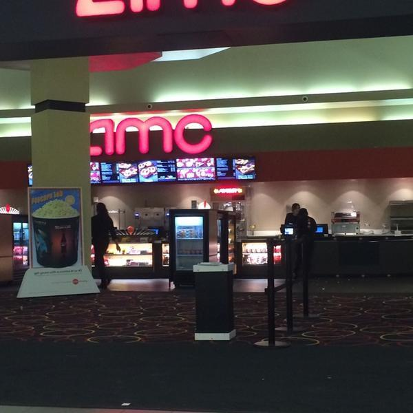 AMC Worldgate 9