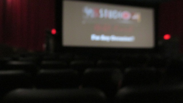 Studio 35 Cinema
