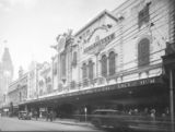Ambassadors Theatre exterior - Hay Street Perth - 1929