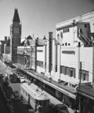 Ambassadors Theatre - Hay Street Perth - 1949