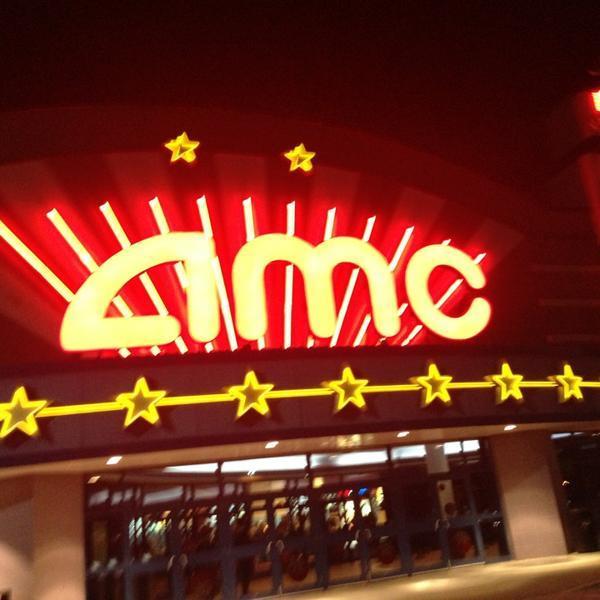 AMC Owings Mills 17