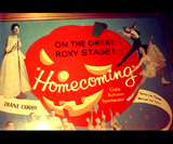 Homecoming, Diane Corby, 1957