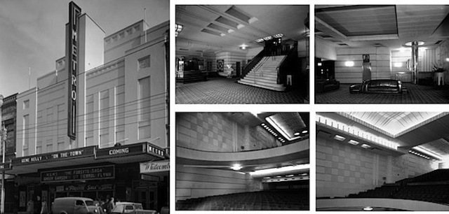 Metro Theatre - William Street - Perth