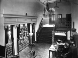 Prince of Wales Theatre - Foyer - Perth