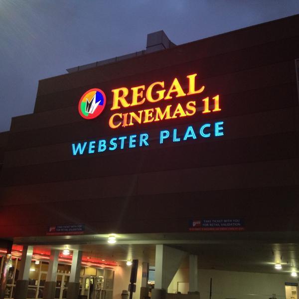 Regal Webster Place 11