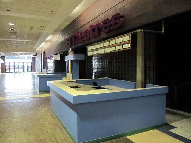 Galleria 8 Theatres
