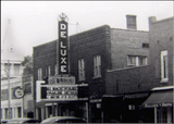 De Luxe Theater ... Imlay City Michigan