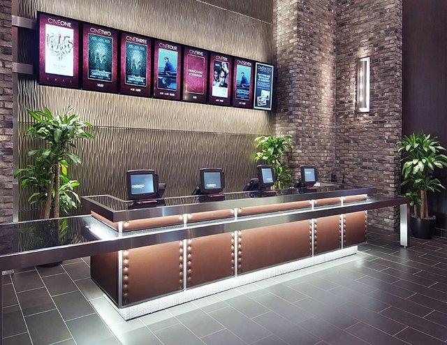 CineBistro at Town Brookhaven