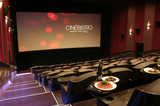 CineBistro at Town Brookhaven