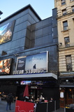 Odeon Studios Leicester Square