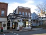 Ohmann Theater