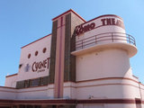 Cygnet Theatre, formerly the Como Theatre