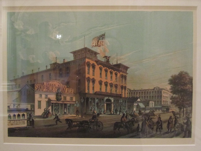 McVickers Theater 1862
