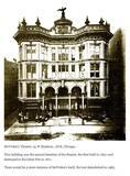 McVickers Theater 1878