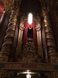 Kings Organ Loft