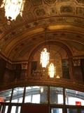 Kings Restored Lobby