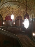 Kings Restored Grand Staircase