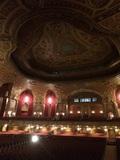 Kings Restored Ceiling