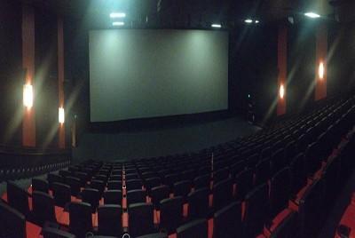 NCG Acworth Cinemas