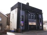 The Tivoli Buckley in April 2010