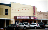 Lan-Tex Theater ... Llano Texas